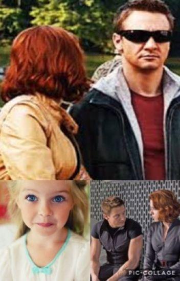 Natasha's child!!! Avengers/Loki/Thor(1,2&3)/Shield/LOVE