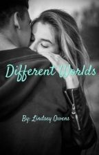 Different Worlds  by lindseyowensbooks