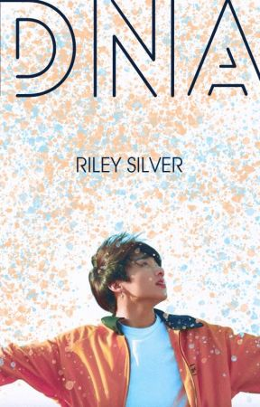 DNA by Riley_Silver