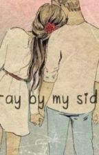 Stay by my side (A Justin Bieber fan fiction) by PurpleBieberxox