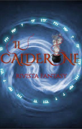Il Calderone - Rivista Fantasy by Fantasy_IT
