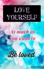✄ Love Yourself  ➳ jjk  by ARMYkookieBTS
