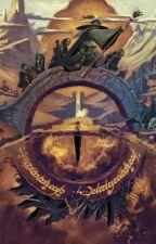 Curiosità che forse non sapevi su Tolkien e le sue Storie (3) by Lieujones