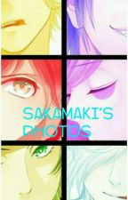 Sakamaki's photos  by DudaKawaii15