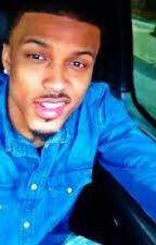 I'm Not Leaving My Wife (August Alsina Story) by ScandalousSmilez