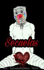 Secuelas. by ValeskaPacheco