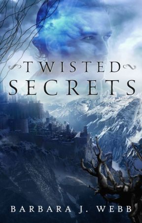Twisted Secrets by BarbaraJWebb