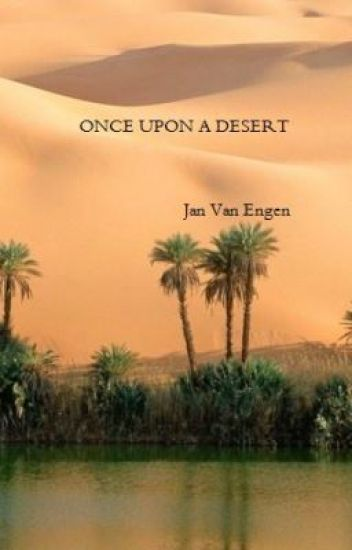 Once upon a desert - completed