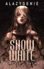 SNOW WHITE by ReGenie