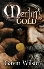Merlin's Gold by TheOrangutan