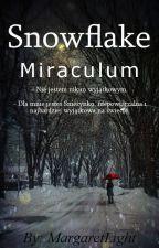 Snowflake - Miraculum by MargaretLight