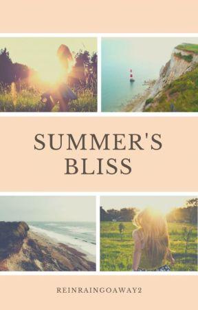 Summer's Bliss by reinraingoaway2