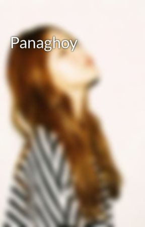 Panaghoy by ABSYDELLE