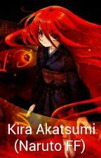 Kira Akatsumi (Naruto FF)  by Katie-noona