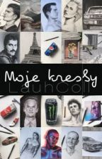Moje kresby by lauhColl