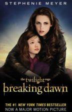 Breaking Dawn <3 by jazzel07