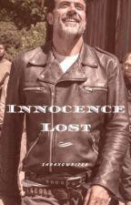 Innocence lost (Negan ddlg Love Story) by saraxowrites