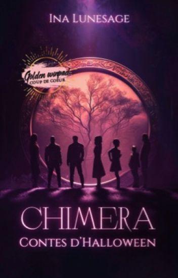 Chimera ↠ Halloween Tales (T.2)
