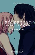 Réciproque by MagieKella
