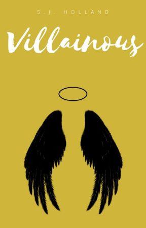 Villainous by Dyslogistic_Towel