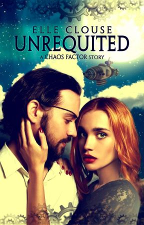 Unrequited by elleclouse