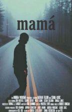 mamá by MinAlly93