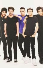 One Direction FANFIC... by Ireallychanged