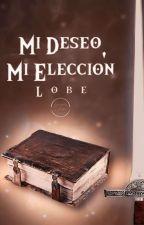 Mi Deseo,Mi Elección  (#GreatestAwards2018) #Dammys2018 by faoo1997