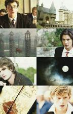 The Marauders >:D by shadow090909