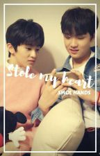 Stole my heart / Smol hands ▶ Markhyuck by Mexixe