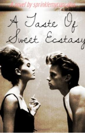 A Taste of Sweet Ecstasy by nesslafond
