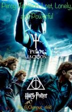 Percy Jackson: Lost, Lonely, and Powerful by Olympus_child