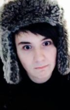 Multible Dan Howell Imagines by fingeringphan
