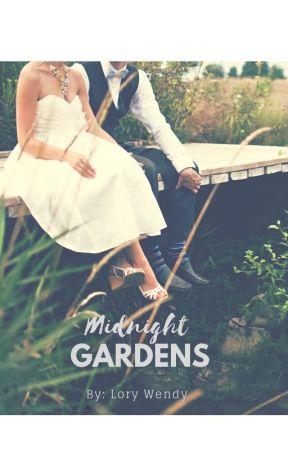 The Stranger in the Garden by lolosofocused2