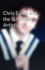 Chris Evans and the School of Artistia by XXotiKK