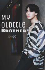[En Edición] My Oldttle Brother 🍒 •VKook° by Sky_BB