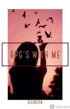RPGs with me//geschlossen by ellaXzia