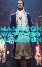 Hamilton Watches Hamilton!!  by Jjjemma
