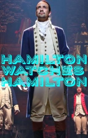 Hamilton Watches Hamilton!!  by Jjjemma