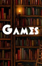 Mixed Minds Book Club: Games by mixedminds_bookclub