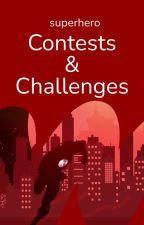 Super Contests by superhero