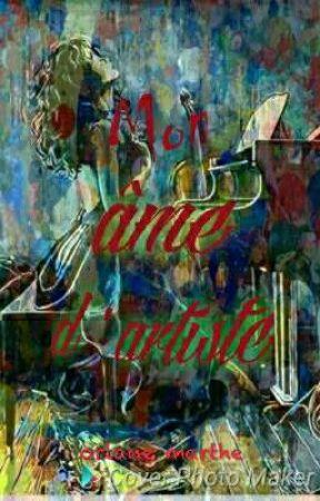 Mon âme d'artiste. [En pause ] by orlanemarthe