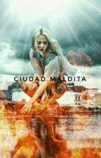Cazadores de Sombras: Ciudad Maldita  by CandelaBassani