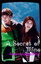 A secret of Mine by NameNotSpecified [ON HOLD] by NameNotSpecified