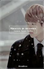 Miracles in December |ChanBaek| by HyooHyoo