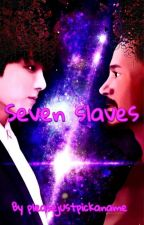 Seven Slaves (BTS and the Avengers)  by pleasejustpickaname
