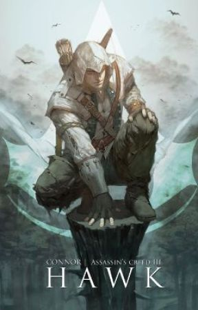 Assassin guy (Connor Kenway x Reader) by Jazz-demo