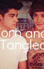 Torn and Tangled by 1Dsweeties