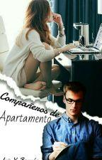 Compañeros de Apartamento. by GoverYaBaron