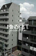 miniskirt+yoonmin。 by jimincito